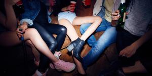 Cómo prevenir el alcoholismo en los jóvenes