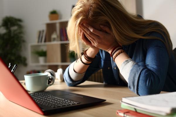 Preocupación crónica: qué es, efectos y cómo curarla
