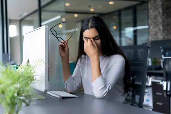 Acoso sexual en el trabajo - Consecuencias del acoso sexual en el trabajo