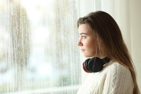 Cómo superar una separación cuando hay hijos - Cómo afrontar una separación con hijos adolescentes