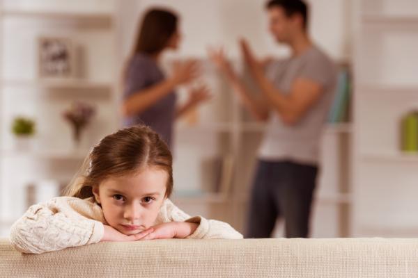 Cómo superar una separación cuando hay hijos - Cómo afrontar una separación cuando hay hijos pequeños