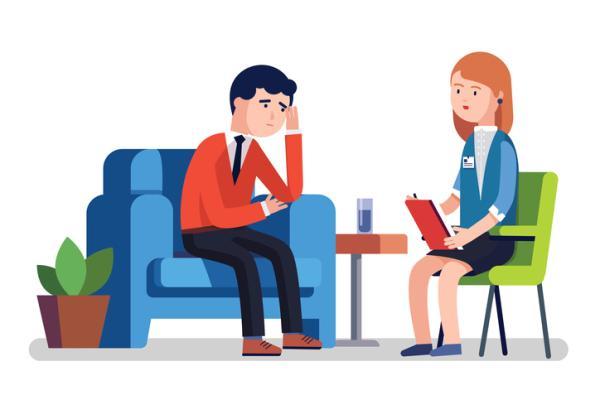 Cuál es el mejor medicamento para la ansiedad - Terapia psicológica para calmar la ansiedad