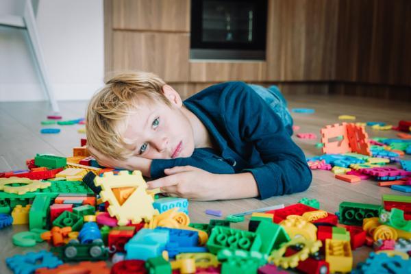 Síndrome de Heller: síntomas, características, causas y tratamiento