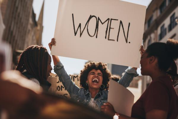 Test: ¿eres feminista?
