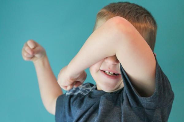 Cómo controlar las emociones negativas en los niños - ¿Cómo saber cuándo se vuelve negativa una emoción en los niños?