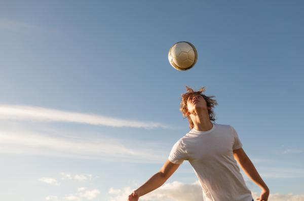 La Psicología del Deporte en el Fútbol Escolar y Juvenil