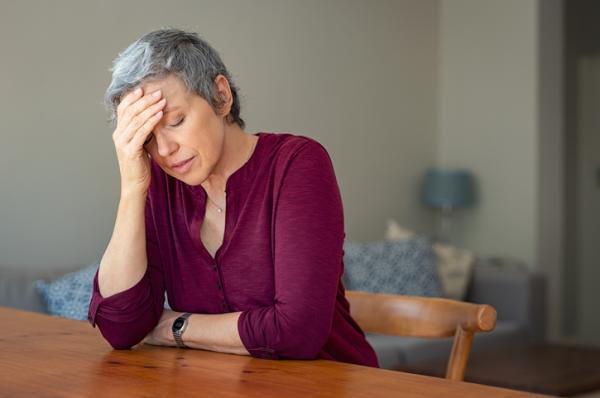 Síndrome del cuidador: qué es, síntomas, fases y tratamiento - Signos y síntomas del síndrome del cuidador