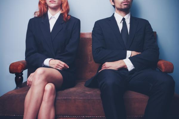 Cómo salir de la depresión después de un divorcio - Síntomas de depresión por divorcio