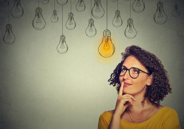 Pensamiento abstracto: qué es, ejemplos y cómo desarrollarlo