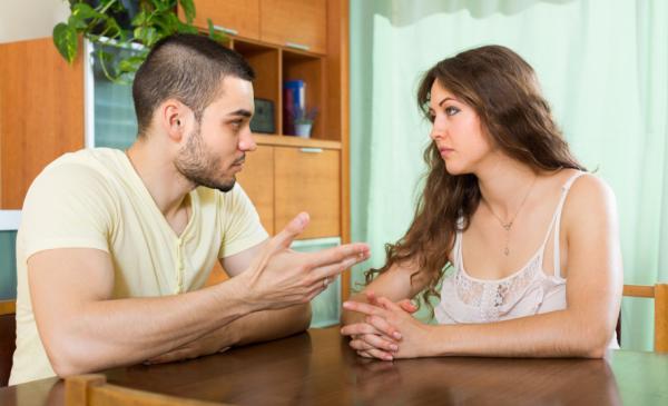 ¿Qué hacer si una relación se enfría? - Qué hacer cuando una pareja se enfría