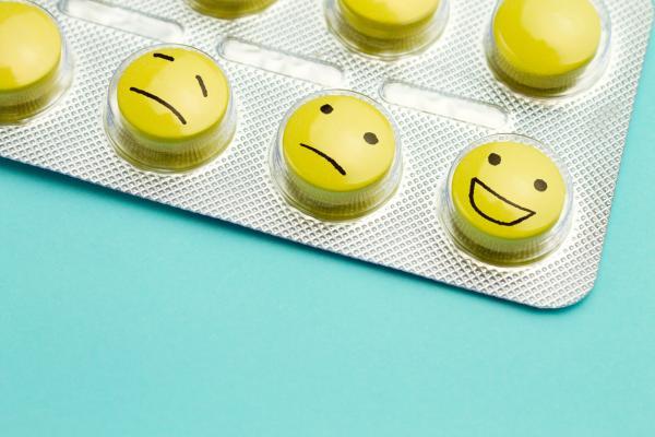 Amitriptilina: qué es, para qué sirve, dosis, contraindicaciones y efectos secundarios - Para qué sirve la amitriptilina