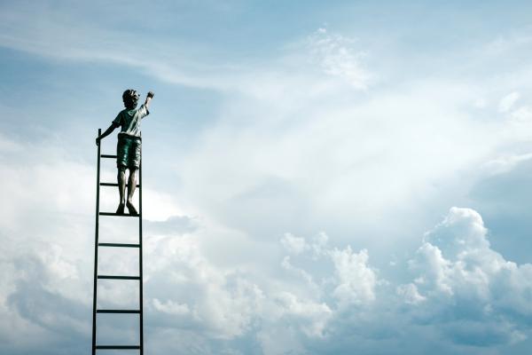 Cómo ser mejor estudiante - Comienza por la cima si quieres ser un buen estudiante