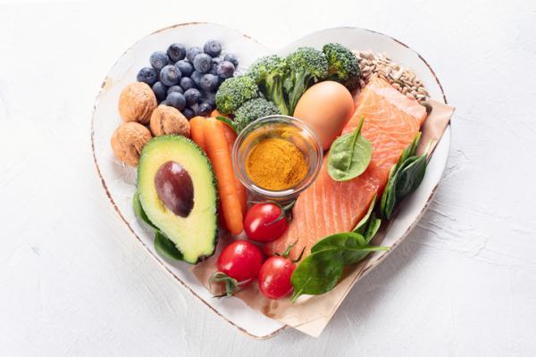 Alimentos para la concentración y la memoria - Alimentos para la memoria