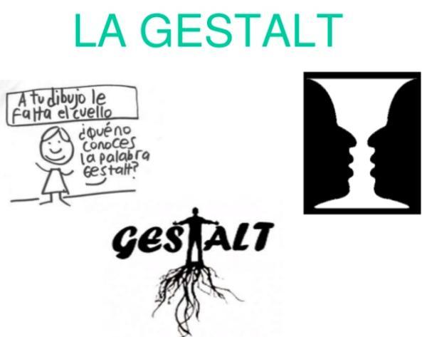 Técnicas de la Gestalt