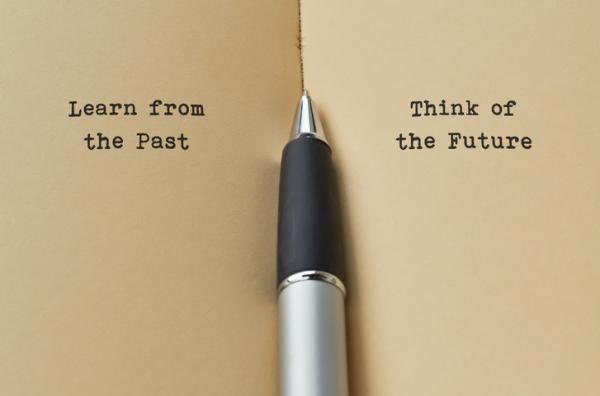 Cómo aprender de los errores del pasado