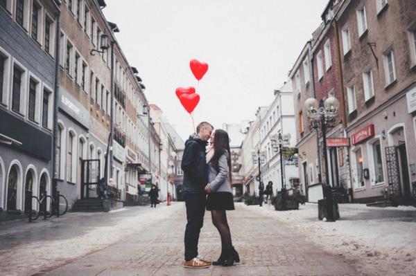 Test de amor y compatibilidad de pareja