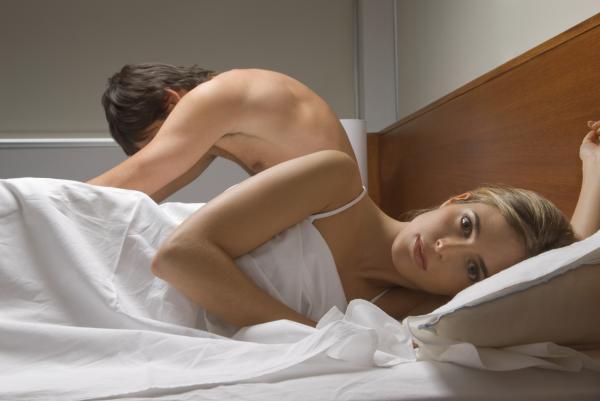 Disfunción eréctil psicológica: causas, tratamiento y soluciones - Disfunción eréctil psicológica: causas