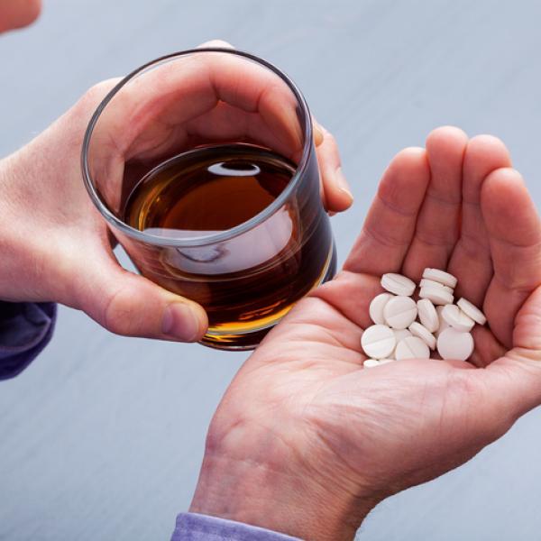 tomar sertralina trap alcohol