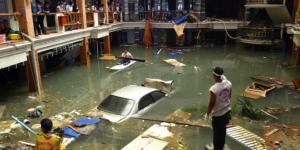 Efectos psicológicos provocados por las Catástrofes