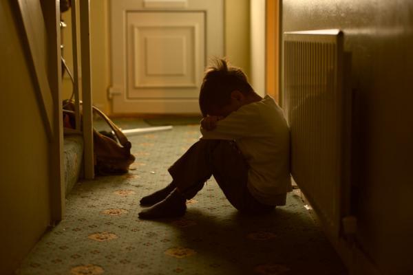 Mi hijo está deprimido ¿qué hago?