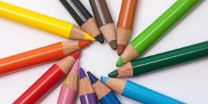 La psicología del color según Eva Heller