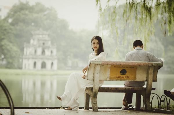 Cómo actuar ante una infidelidad - ¿Cómo actuar ante una infidelidad en el matrimonio? 5 consejos