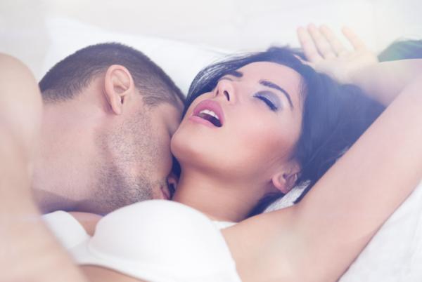 Problemas sexuales en la pareja - Problemas con el orgasmo