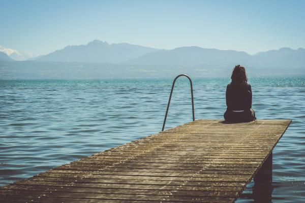 Mi pareja tiene depresión: ¿qué hago? - Cómo ayudar a una pareja con depresión