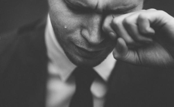 Mi pareja tiene depresión: ¿qué hago? - Perfil de una persona depresiva