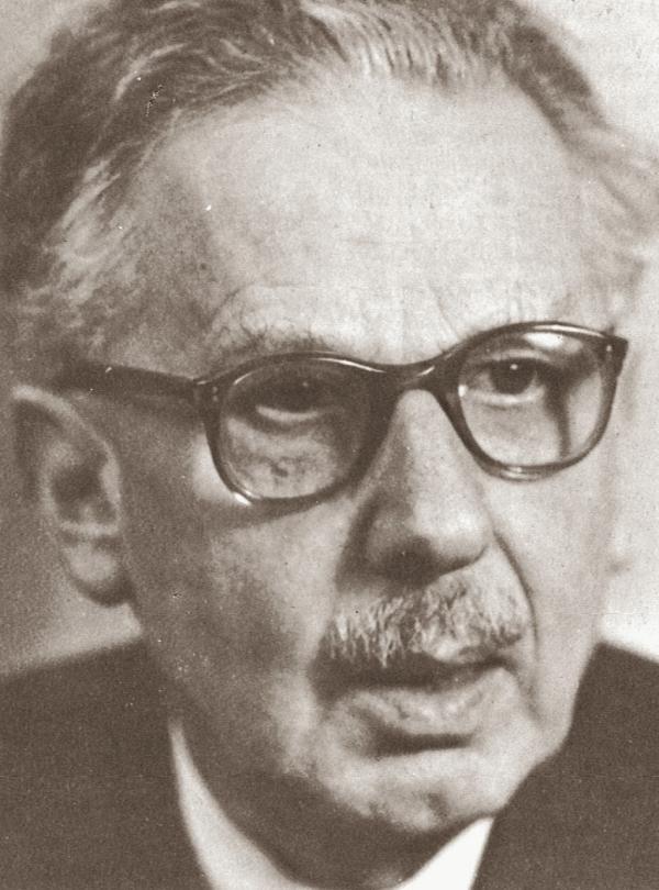 Teorías de Personalidad en Psicología: Ludwig Binswanger