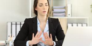 10 diferencias entre estrés y ansiedad
