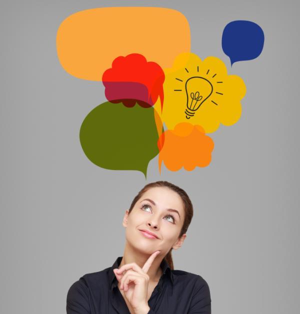 La creatividad en collage: su validación social - Marco conceptual