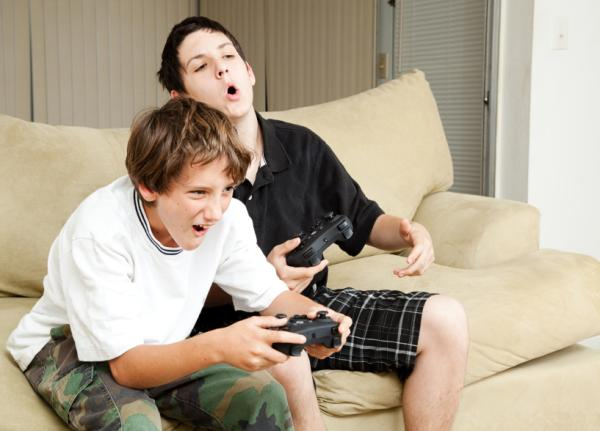 Adicción a los videojuegos: síntomas, consecuencias y tratamiento - Síntomas de la adicción a los videojuegos