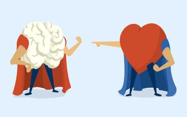 Teoría de la Inteligencia Emocional de Daniel Goleman: resumen y test - Daniel Goleman y sus teorías