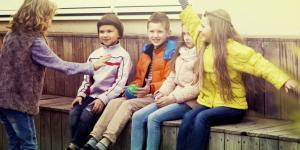 Actividades para fortalecer la autoestima en niños