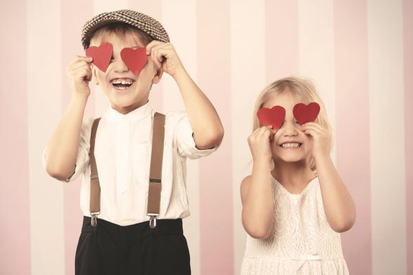 Actividades para fortalecer la autoestima en niños - Actividades y juegos para construir la autoestima en niños