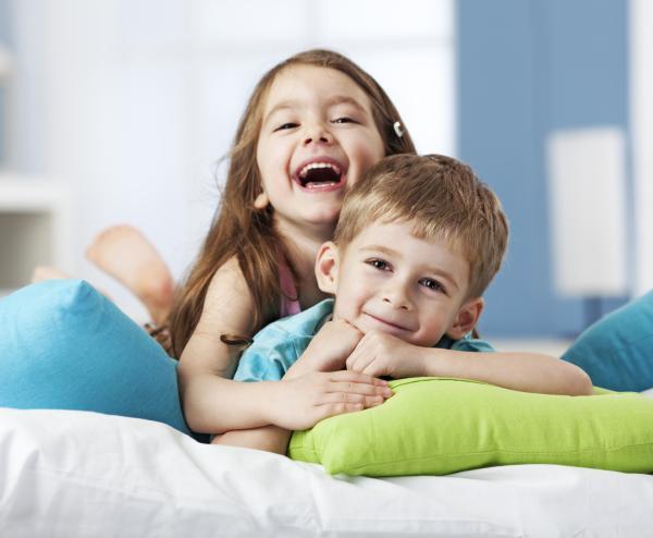 Actividades para fortalecer la autoestima en niños - Ejercicios de autoestima infantil