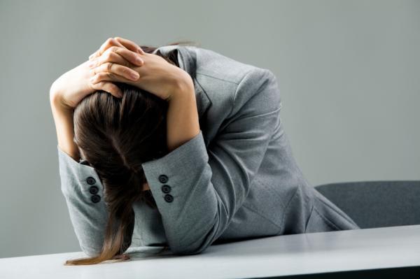Trastornos psicológicos más comunes en adultos - Trastornos mentales de ansiedad