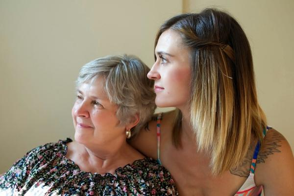 Crisis de los 40 en mujeres - Reflexiones sobre las crisis de la edad