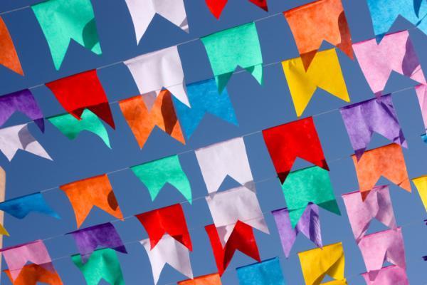 El test de los colores de Lüscher - Interpretación del test de los colores
