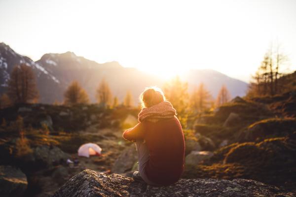Pasos para aprender a meditar en casa - 4 consejos para aprender a meditar en casa: técnicas de meditación