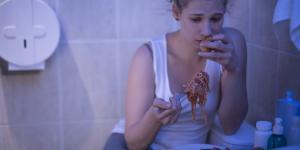 Trastornos alimentarios: anorexia, bulimia y obesidad