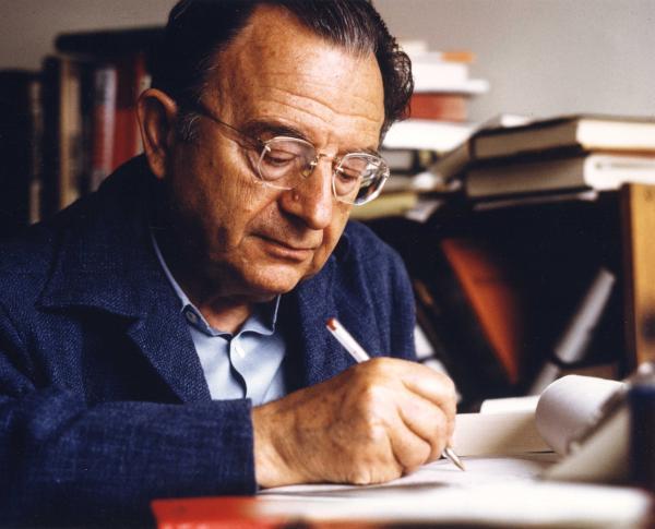 Erich Fromm: biografía, teoría y libros