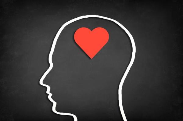 Cómo manejar positivamente las emociones y sentimientos - Deja que se calme la emoción