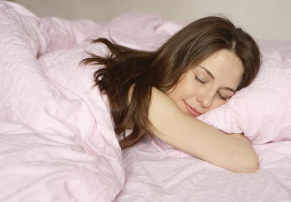 Técnicas para bajar la ansiedad - Hábitos de sueño y alimentación