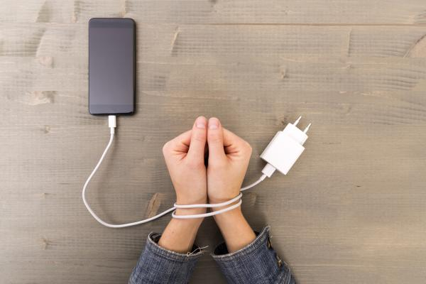 TEST: ¿Eres adicto al móvil?