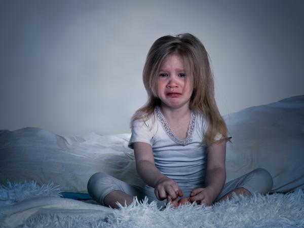 Cómo afecta la violencia de género a los niños - Consecuencias de la violencia de género en niños