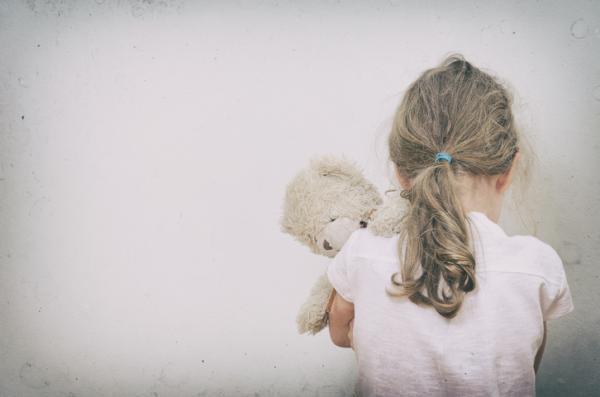 Cómo afecta la violencia de género a los niños - La violencia de género y los niños: cómo afecta a los hijos