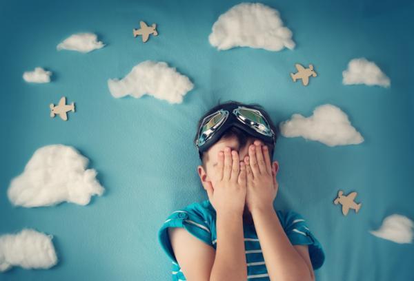 Teorías de Personalidad en Psicología: Anna Freud - Psicología infantil