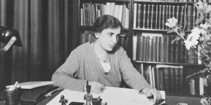 Teorías de Personalidad en Psicología: Anna Freud